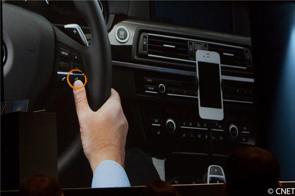 Apple, Siri, Distracted Driving and the Future of the