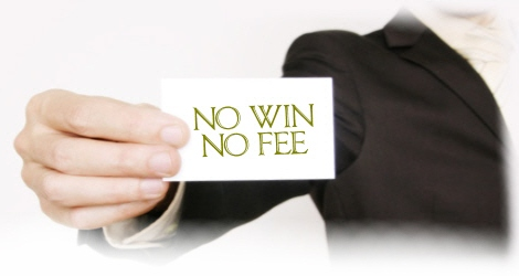 No-Win-No-Fee-Solicitor