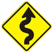 the squiggly line in the road new york personal injury law blog